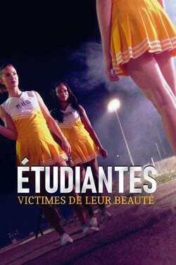 Couverture de Etudiantes victimes de leur beauté
