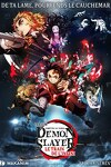 couverture Demon Slayer : Le train de l'infini