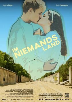 Couverture de Un amour au temps du no man's land