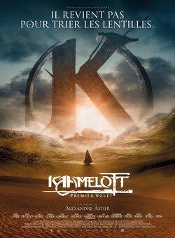 Couverture de Kaamelott - Premier volet