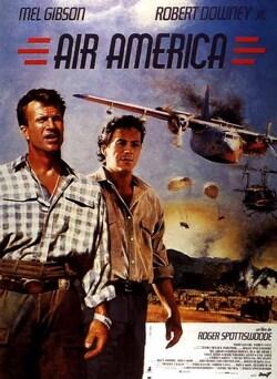 Couverture de Air America