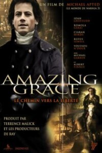 Couverture de Amazing Grace