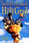 couverture Monty Python, sacré Graal