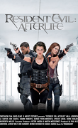 Resident Evil, Épisode 4 : Afterlife