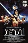 couverture Star Wars, Épisode 6 : Le Retour du Jedi