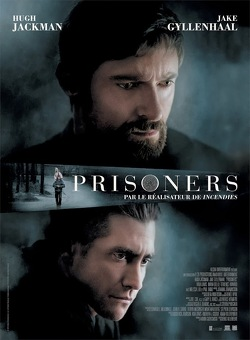 Couverture de Prisoners