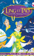 Ling et Tao, la légende des amoureux papillons