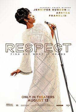 Couverture de Respect