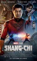 Shang-Chi : La légende des dix anneaux