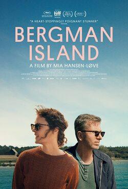 Couverture de Bergman Island