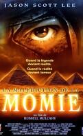 La malédiction de la momie