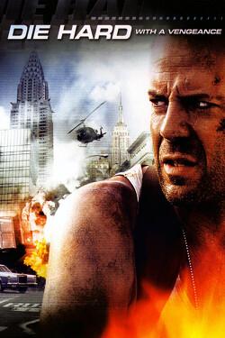 Couverture de Die Hard 3 : Une journée en enfer