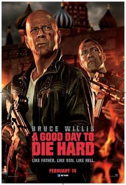 Couverture de Die Hard: Belle journée pour mourir