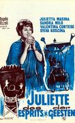 Juliette des esprits