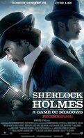Sherlock Holmes 2: Jeu d'ombres