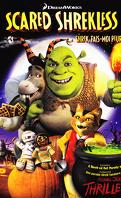 Shrek, fais moi peur