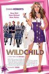 couverture Wild Child