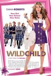 couverture Wild Child