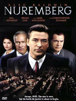 Couverture de Nuremberg