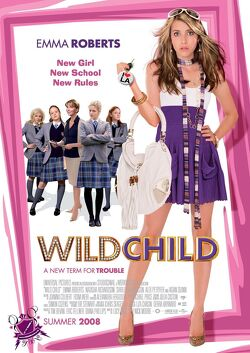 Couverture de Wild Child