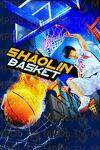 couverture Shaolin Basket