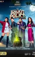 Bhoot Police