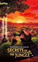 Pokémon le film : les secrets de la jungle