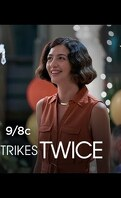 Love Strikes Twice