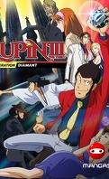 Lupin III: Opération Diamant
