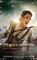 Manikarnika : The Queen of Jhansi