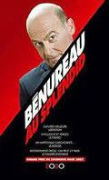 Bobo Bénureau au Splendid