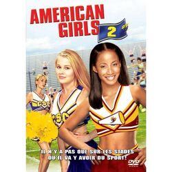 Couverture de American Girls 2