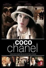 Couverture de Coco Chanel