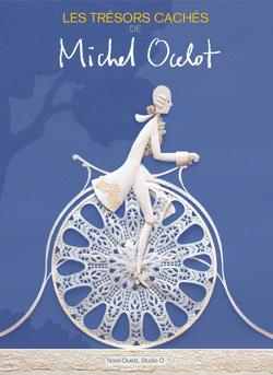 Couverture de Les Trésors Cachés de Michel Ocelot