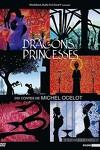 couverture Dragons et Princesses