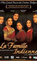 La Famille indienne (Kabhi Khushi Kabhie Gham)
