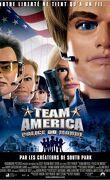 Team America, Police du Monde