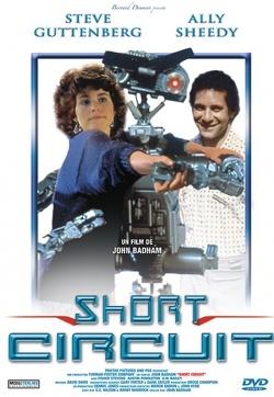 Couverture de Short circuit