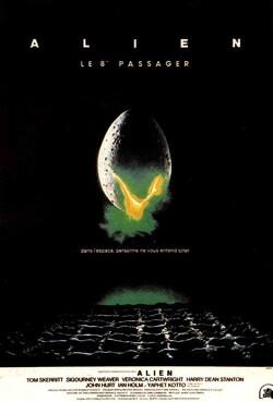 Couverture de Alien : Le huitième passager