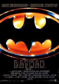 Couverture de Batman