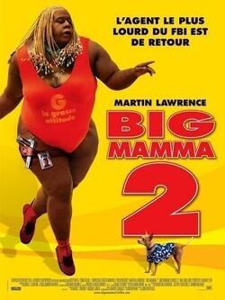 Couverture de Big Mamma 2