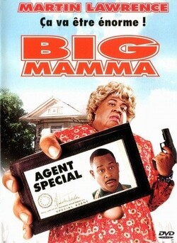 Couverture de Big Mamma
