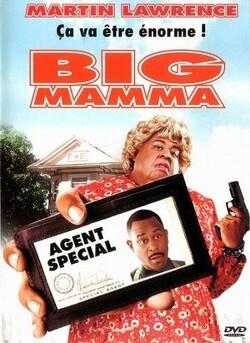 Couverture de Big Mamma