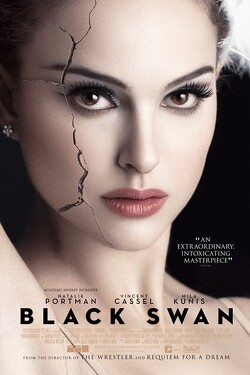 Couverture de Black Swan