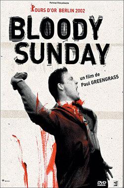 Couverture de Bloody Sunday