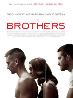 Couverture de Brothers
