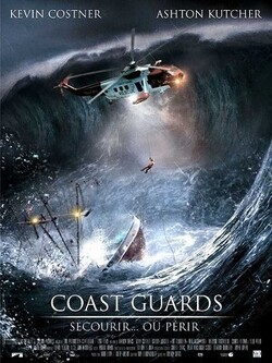 Couverture de Coast guards
