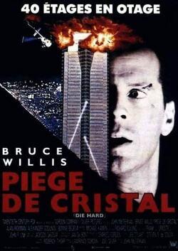 Couverture de Die Hard 1 : Piège de cristal