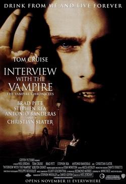 Couverture de Entretien avec un vampire