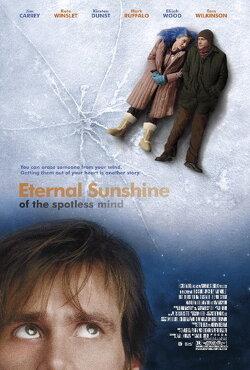 Couverture de Eternal Sunshine of the Spotless Mind